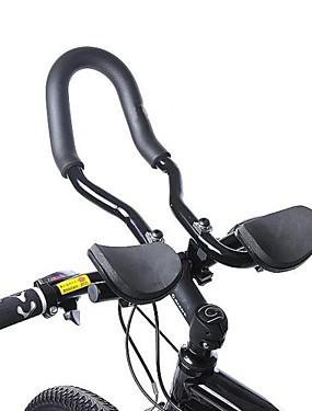 cheap Sports & Outdoors-Bike Handlebar Armrest Bars Cycling Mountain Bike / MTB Road Bike Fixed Gear Bike Cycling Black