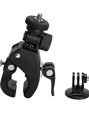 cheap Sports & Outdoors-fat cat m fb fast plug release bike mount w fast release plate for gopro hero4 3 3 2 1 more