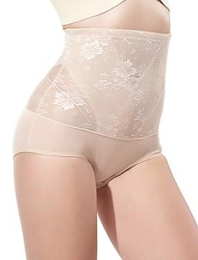 preiswerte Form-Wäsche-Frauen hohe Taille postpartum Abdomenzeichnung des Briefs Hosen heben Hüften Körperpflege atmungsFormung Hosen