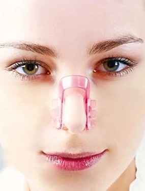 cheap Portable Massager-Nose Up Shaping Shaper Lifting Bridge Straightening Beauty Nose Clip