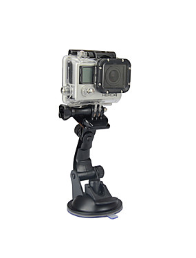 cheap Sports & Outdoors-kingma suction cup for gopro hero 4 3 3 2 1 7cm diameter base