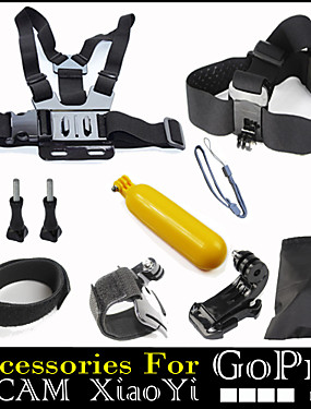 cheap Sports & Outdoors-Straps Wrist Strap Floating Hand Grip Waterproof Floating For Action Camera All Gopro Gopro 4 Gopro 3 Gopro 2 Gopro 3+ Diving Surfing Ski / Snowboard Plastic Nylon Fiber Carbon