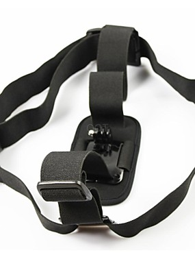 cheap Sports & Outdoors-Straps Shoulder Strap Waterproof 1pcs For Action Camera Gopro 6 All Gopro Gopro 5 Gopro 4 Gopro 3 Diving Surfing Ski / Snowboard Plastic Fiber Carbon / Gopro 3+ / Gopro 2 / Gopro 2 / Gopro 3+