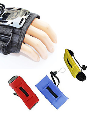 cheap Sports & Outdoors-Straps Mount / Holder Floating Hand Grip Waterproof Floating For Action Camera Gopro 6 All Gopro Gopro 5 Gopro 4 Gopro 4 Session Diving Surfing Ski / Snowboard Plastic Aluminium / Gopro 3+ / Gopro 3