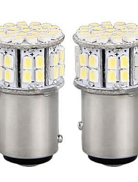 preiswerte Autolicht-1157 Auto Leuchtbirnen SMD 3528 LED Rücklicht For Universal