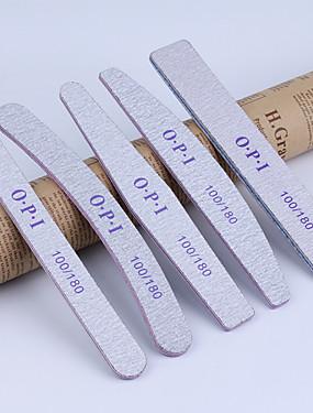 voordelige Nagelvijlen & Buffers-Amaril Nail Art Tool Voor Vingernagel Teennagel Ministijl Nagel kunst Manicure pedicure Eenvoudig / Klassiek Dagelijks