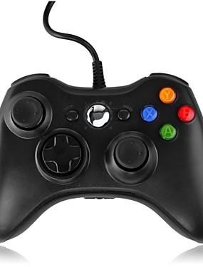 preiswerte Audio & Video für Ihr Zuhause-Gamepad für Xbox 360 Wired Controller für Xbox 360 Control Wired Joystick für Xbox 360 Gamepad Joypad