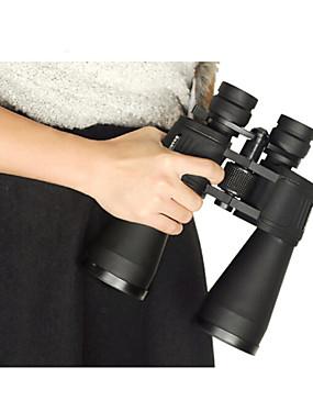 cheap Sports & Outdoors-Mogo 180 X 50 mm Binoculars Waterproof High Definition Fogproof Generic Multi-coated Night Vision PU Leather Rubber / Hunting / Bird watching