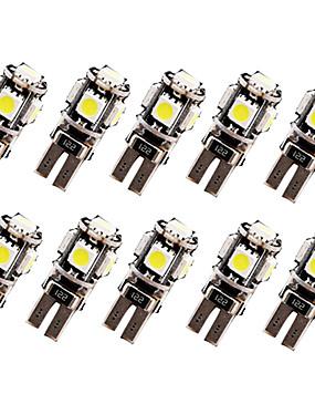 preiswerte Autolicht-10 stücke t10 auto glühbirnen 2,5 watt 120 lm led blinker licht für universal