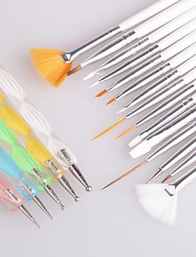 levne tečkování nástroje-Klasické Příslušenství k nástrojům na nehty Klasické Vysoká kvalita Denní