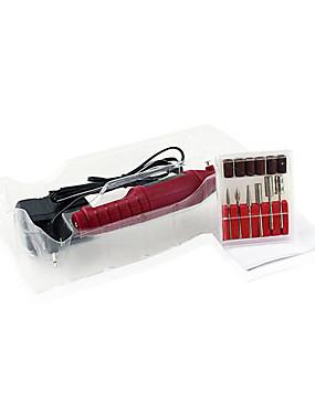 voordelige Nagelscharen & clippers-Nail Art Tool Voor Waterbestendig Nagel kunst Manicure pedicure Gepersonaliseerde / Klassiek Dagelijks