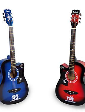 preiswerte Gitarren-Gitarre / Teile & Zubehör Material Spaß Gitarre Musikinstrumente Zubehör
