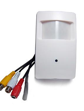 preiswerte HQCAM-1/3 Zoll cmos-Mikrokamera-Mikroprimärüberwachungskamera für Hauptsicherheit