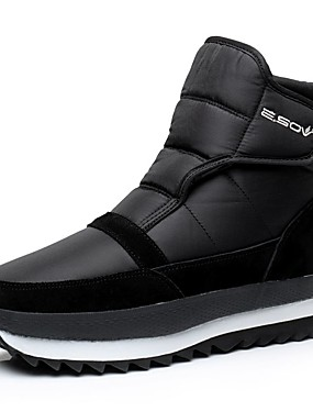 cheap Sports & Outdoors-Men's Women's Winter Boots Nylon Ski / Snowboard Downhill Anti-Slip Anti-Shake / Damping Cushioning Winter