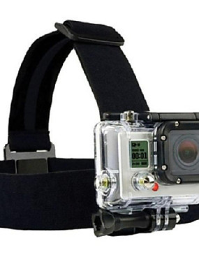 cheap Sports & Outdoors-Chest Harness Front Mounting Straps Floating For Action Camera Gopro 5 Gopro 3 Gopro 2 Gopro 3+ Diving Surfing Ski / Snowboard