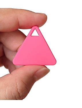 preiswerte Säuglingspflege-Bluetooth Tracker Kunststoff Ton Selbstauslöser Schlüsselbund Haustier Anti verloren Schlüsselbund Selbst-Timer-Controller Anti verloren
