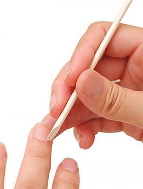 preiswerte Nail Clearance-Nagel Kunst Klassisch Gute Qualität Alltag Nagel-Kunst-Design