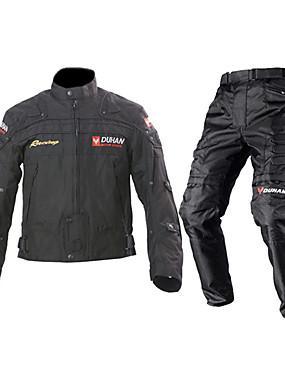 preiswerte Automobil-Freiraum duhan d020dk02 Motorradbekleidung Reitanzüge für Textilien alle Jahreszeiten winddicht