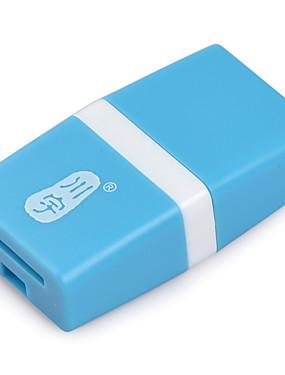 저렴한 카드 리더-kawau usb 2.0 카드 판독기 tf 카드 판독기 micro sd / t-flash 카드 판독기