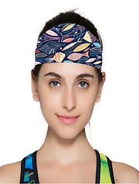 저렴한 러닝 모자,양말,암워머-Headsweat 여성용 땀 흡수 기능성 소재 편안함 용 요가 달리기 레저 스포츠 패션 엘라스틴 테릴린