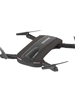 preiswerte Ausverkauf-RC Drohne JXD 523/523W 6 Achsen 2.4G Mit HD - Kamera 0.3MP 480P Ferngesteuerter Quadrocopter FPV / Kopfloser Modus / Schweben Ferngesteuerter Quadrocopter / Kamera / USB Kabel / Mit Kamera