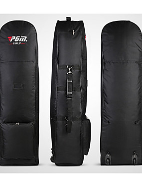 cheap Golf, Badminton & Table Tennis-PGM Golf Travel Cover Bag Waterproof Portable Lightweight Nylon Traveling Golf Airplane Men's Women's