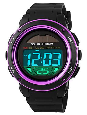 preiswerte Unterhaltungselektronik-Smartwatch YYSKMEI1126 für Langes Standby / Wasserdicht / Multifunktion / Sport Stoppuhr / Wecker / Chronograph / Kalender