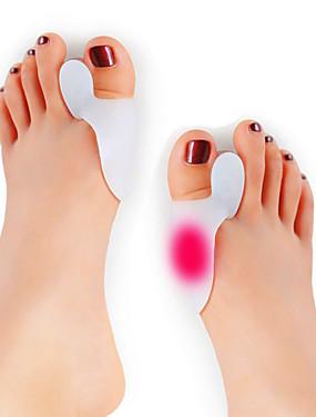 preiswerte Fussmassagegerät-Reisen Fuß Herren und Damen Unterstützungen Luftdruck Massage Haltungshelfer Entlasten Fußschmerzen Unterstützung Massage