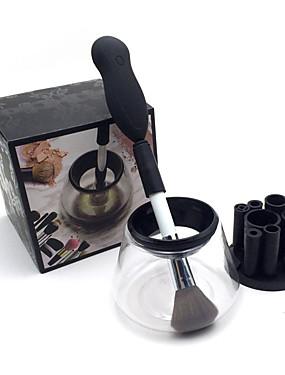 preiswerte andere Verfassung Werkzeuge-Make-up Pinsel Reiniger tief sauber und trocken alle Größe Make-up Pinsel 360 Grad Rotation Auto elektrisch