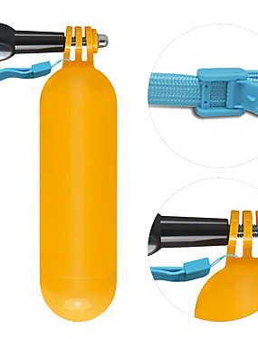 cheap Sports & Outdoors-Floating Hand Grip Water-Repellent 1 pcs For Action Camera Gopro 6 All Gopro Xiaomi Camera SJCAM SJ4000 Diving Surfing Everyday Use Plastics Textile Mixed Material / SJ5000