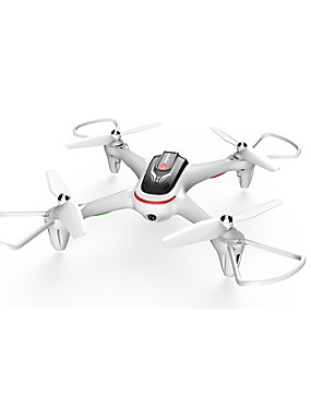 preiswerte Ausverkauf-RC Drohne SYMA X15 4 Kanäle 6 Achsen 2.4G Ferngesteuerter Quadrocopter Ein Schlüssel Für Die Rückkehr / Kopfloser Modus / 360-Grad-Flip Flug 1 x Sender / 1 x RC Quadcopter / 1 Bedienungsanleitung