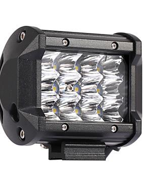 preiswerte Automobil-Abstand otolampara 10pcs Auto Glühbirnen smd 3030 3600 lm 12 Arbeitsscheinwerfer für Universal alle Modelle alle Jahre