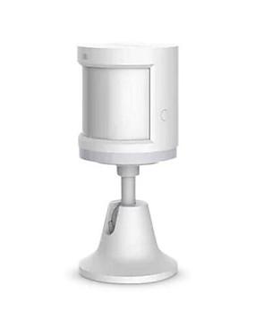 ราคาถูก อุปกรณ์Xiaomi-ต้นฉบับ xiaomi บ้านสมาร์ท aqara ร่างกายมนุษย์เซ็นเซอร์ zigbee การเชื่อมต่อไร้สาย / ตรวจจับระยะทาง / ปลุก app 7m