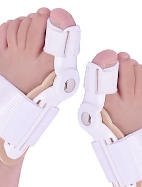 preiswerte Fussmassagegerät-Herren Reisen Fuß Herren und Damen Lady Unterstützungen Manuell Fuss-Auflagen pedicurehilfsmittel Tragbar Massage Haltungshelfer