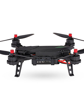preiswerte Ausverkauf-RC Drohne MJX B6 4ch 2.4G Ferngesteuerter Quadrocopter 360-Grad-Flip Flug Ferngesteuerter Quadrocopter / Fernsteuerung / USB Kabel