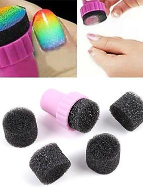 voordelige Ander Gereedschap-Nagelkunst kits Nail Art Decoration Tool Kit make-up Cosmetische Nagelkunst DHZ