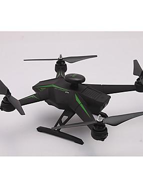preiswerte Ausverkauf-RC Drohne YKQY RC136WGS 4ch 6 Achsen 2.4G Mit HD - Kamera 1080P Ferngesteuerter Quadrocopter FPV / Mit Kamera 1 x Sender / 1 x RC Quadcopter / Ferngesteuerter Quadrocopter