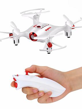 preiswerte Ausverkauf-RC Drohne SYMA X20-S 4ch 6 Achsen 2.4G Ferngesteuerter Quadrocopter LED-Lampen / Ein Schlüssel Für Die Rückkehr / Kopfloser Modus Ferngesteuerter Quadrocopter / USB Kabel / Schraubenzieher
