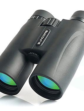 cheap Sports & Outdoors-SUNCORE® 10 X 42 mm Binoculars Professional Adjustable Wearproof Multi-coated BAK4 / IPX-7