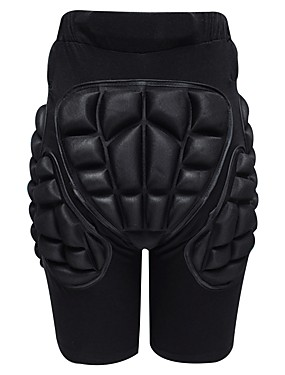 cheap Sports & Outdoors-Hip & Waist Support for Protection Stretchy Ski Protective Gear Ski / Snowboard Roller Skating High Quality EVA Snow Sports