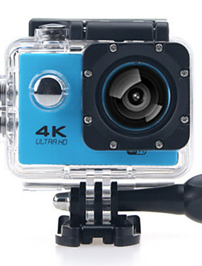 cheap Sports & Outdoors-SJ7000/H9K Sports Action Camera Gopro Gopro & Accessories Outdoor Recreation vlogging Waterproof / WiFi / 4K 32 GB 60fps / 30fps / 24fps 12 mp No 2592 x 1944 Pixel / 3264 x 2448 Pixel / 2048 x 1536