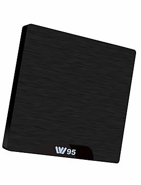 preiswerte 60% OFF-W95 Amlogic S905W 1GB 8GB Quad Core