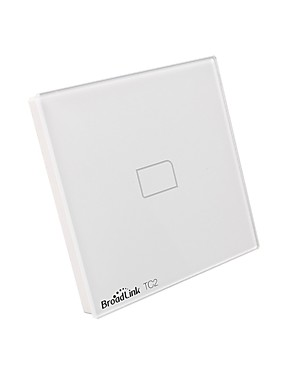 preiswerte Intelligente Elektronik-broadlink us-stecker touch-schalter smart home wireless wifi control licht wandschalter
