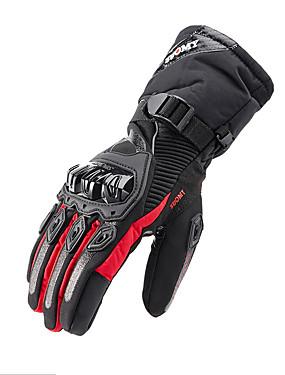 preiswerte Automobil-suomy wp-02 wasserdichte motorradhandschuhe winter touchscreen handschuhe winter warm winddicht für motorradfahren skifahren skateboard