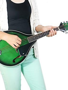 preiswerte Gitarren-Eight strings Mandoline Hölzern / Metal Professionell Musikinstrumente Zubehör