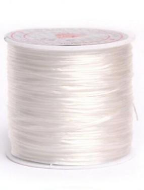 preiswerte Schnur & Draht-Cord und Draht schnurr Schwarz / Weiß / Gelb 1 pcs 0.05 cm Für