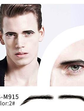 preiswerte Mascara-Augenbrauen-Farbe Augenbrauen-Schablone Augenbrauen-Schneider Handgemacht / Neuankömmling / Cool Bilden 1 pcs Herren / Augenbraue Klassisch & Zeitlos / Schick & Modern Hochzeitsfeier