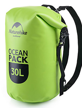 cheap Sports & Outdoors-Naturehike 30 L Waterproof Dry Bag Waterproof Floating Lightweight for Swimming Diving Surfing