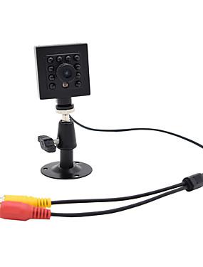 preiswerte HQCAM-hqcam 800tvl cmos 0,03 lux 10 stücke 940nm ir führte sicherheit indoor mini ir 1/3 zoll cmos ir kamera / box kamera