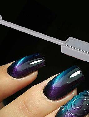 levne Ostatní díly-2pcs Nástroj na nehty tečkování nástroje Pro Nehet na ruce Nehet na noze Módní design / kreativita / Odolné nail art manikúra pedikúra Přizpůsobeno / retro / Světlo Denní nošení